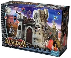 Набор 'Замок Королевства Дракона'