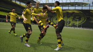 скриншот FIFA 17 PS4 #3