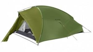 Палатка Vaude Taurus 3P Chute Green