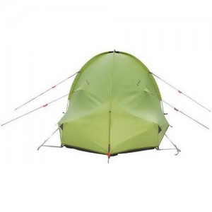 фото Палатка Vaude Taurus 3P Chute Green #2