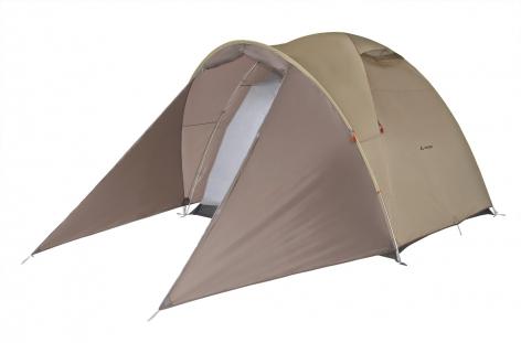 Палатка Vaude Campo Family XT 5P Linen