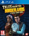 игра Tales from the Borderlands PS4