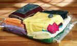 фото Комплект вакуумных пакетов для хранения вещей 60 х 80 см (5 шт) #7