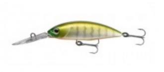 Купить Воблер Daiwa TN SPIKE 53SP-G, 50 мм, 5г, Lime Perch (16700-112)