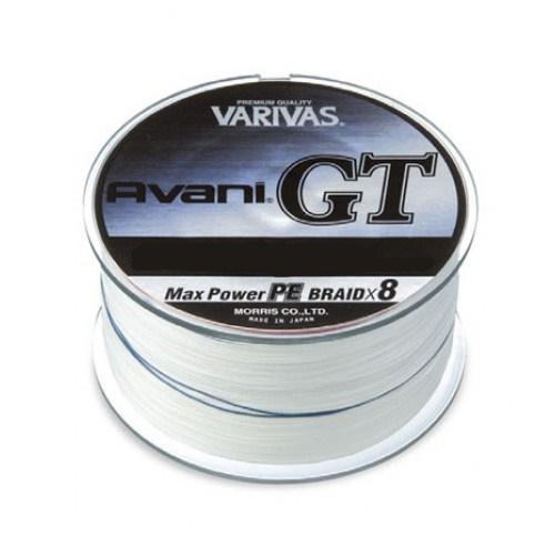 Купить Шнур Avani GT Max Power 90 Lb (600 м), Varivas