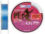 Шнур Sunline S-Cast PE Nagi Kyogi 200м #08/0148мм 55кг