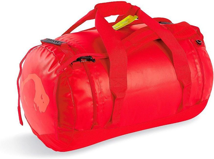 Купить Сумка Tatonka Barrel M red
