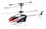 Вертолет с 3-х канальным и/к управлением, светом и гироскопом (S5)