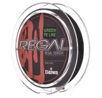 Шнур Daiwa Regal Sensor-G 0,132 мм (150 м)