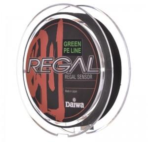 Шнур Daiwa Regal Sensor-G 0,153 мм (150 м)