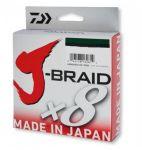 Шнур Daiwa J-Braid Multicolor 0,23 мм (300 м)