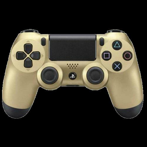 DualShock 4 Gold для PlayStation 4