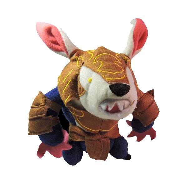 Плюшевая игрушка Dota 2 Ursa