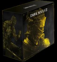 игра Dark Souls 3. Collector's Edition