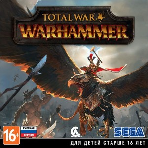 игра Total War: Warhammer