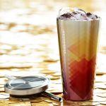 Подарок Тамблер Starbucks 11036219 Cold-to-Go 473 мл