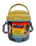 Изотермический контейнер Mega 2.6 л