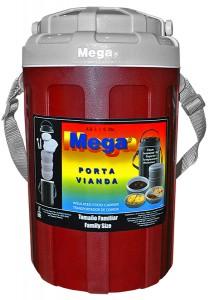 Изотермический контейнер Mega 4.8 л