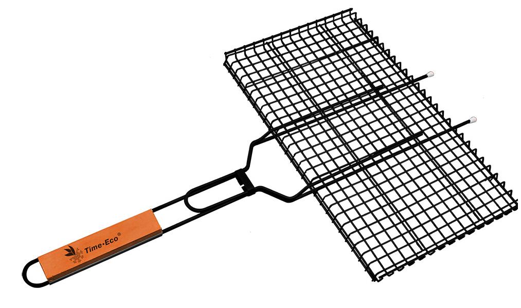 Купить Решетка-гриль Time Eco 2015 (45 х 31 см)