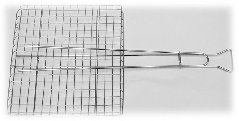 Купить Решетка-гриль Time Eco 721Е (27 х 28 см)