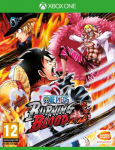 игра One Piece: Burning Blood Xbox One