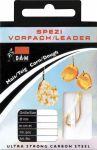 Крючки с поводком DAM Spezi Corn/Dough (кукуруза/тесто) №12, 10шт