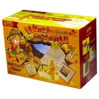 Игра-раскопки 'Тайны пирамиды'