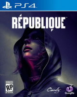 игра Republique Remastered PS4