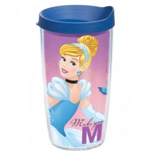Подарок Тамблер Tervis 'Disney – Dream Big Cinderella'