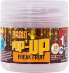 Бойлы Brain Pop-Up F1 Freak Fruit 10 мм 20 гр