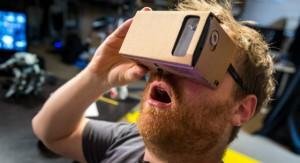 фото Очки виртуальной реальности (5 дюймов) #10