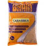 Прикормка Brain CARASSIUS 1 кг