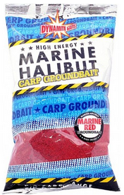 Прикормка Dynamite Maring Red, 900 gr