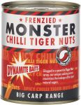 Прикормка Dynamite Baits Frenzied Chilli Tiger Nuts 750г