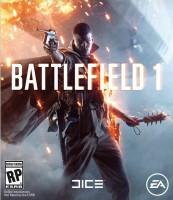 игра Battlefield 1 Стандартное издание  PC