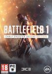 игра Battlefield 1 Издание Первого добровольца PC