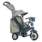 Детский велосипед Smart Trike Explorer 5 в 1 серый