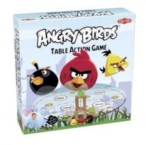 Детский набор для настольной игры 'Angry Birds'