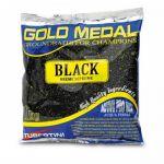 Прикормка Tubertini Mangime Gold Medal Black 1кг