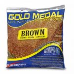 Прикормка Tubertini Mangime Gold Medal Brown 1кг