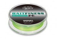 Шнур Varivas Super Trout Advance Bait Finess PE #0.3 (120 м)
