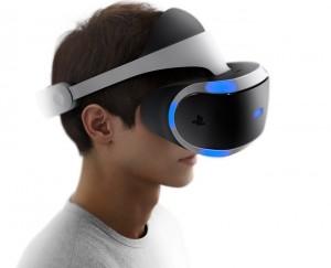 Фото SONY Playstation VR #6