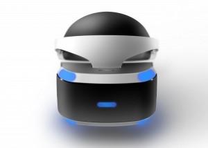 Фото SONY Playstation VR #3