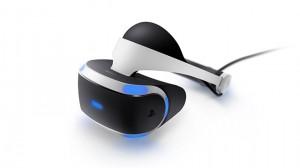 Фото SONY Playstation VR #4