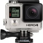 Экшн-камера GoPro Hero4 Black - Adventure (CHDHX-401-FR)