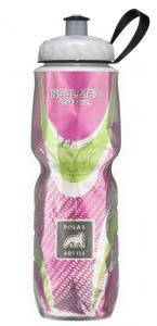 Подарок Спортивная бутылка для воды Polar 'Insulated Spin Blooml'
