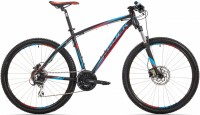 Горный велосипед Rock Machine HEATWAVE 70 - 27 16.5''
