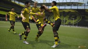 скриншот FIFA 17 Xbох One #3