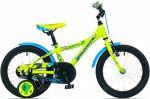 Детский велосипед Rock Machine COSMIC 16