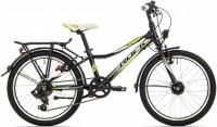 Детский велосипед Rock Machine SURGE 20 CITY